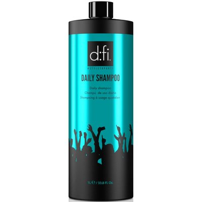 D:FI Daily Shampoo