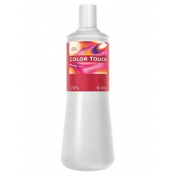 Wella Color Touch Emulsion