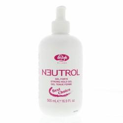 Lisap Neutrol Strong Hold Gel 500ml