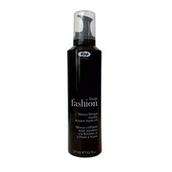 Lisap Fashion Mousse Design Regular 250ml