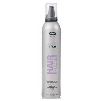 Lisap High Tech Hair Mousse Volumising 300ml