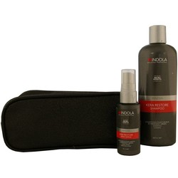 Indola Innova Kera Restore Beauty Bag