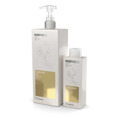 Framesi Morphosis Sublimis Oil Shampoo
