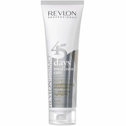 Revlon 45 Tage 2 in 1 Shampoo & Conditioner Atemberaubende Highlights