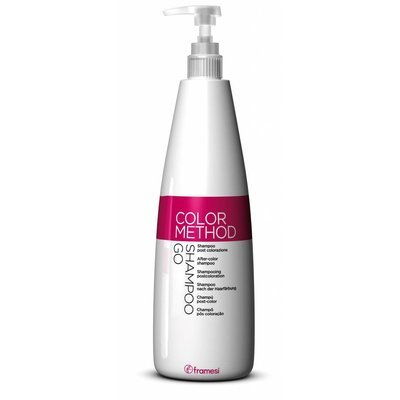 Framesi Color Method Shampoo Go