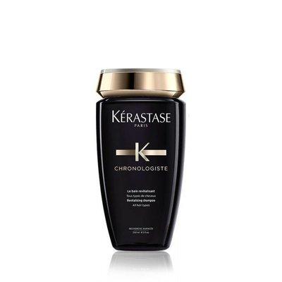 Kerastase Chronologiste Bain Revitalisant Shampoo 250ml