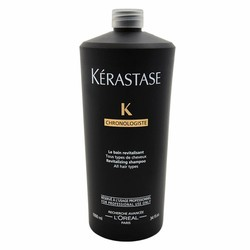 Kerastase Chronologiste Bain Revitalisant Shampoo 1000ml