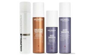 Goldwell Haarlak & Spray