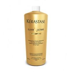Kerastase Elixir Ultime Huile Lavante Shampoo 1000ml