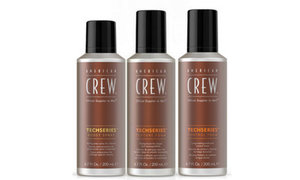 American Crew Techseries