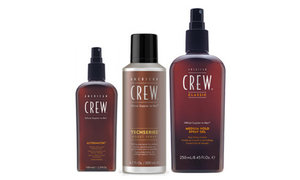 American Crew Hairspray
