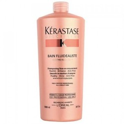 Kerastase Disziplin Bain Fluidealiste Shampoo 1000ml
