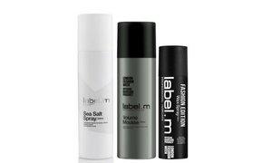 Label M Spray