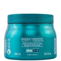 Kerastase Masque de thérapeute Masque de résistance 500ml