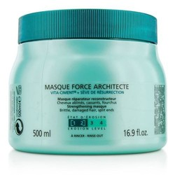 Kerastase Résistance Masque Force Architecte Masque 500ml