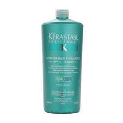 Kerastase Resistance Soin Premier Therapiste Conditioner 1000ml
