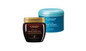 Lanza Hair Mask