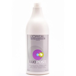 L'Oreal Post Luo Shampoo