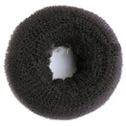 Sibel Knotrol Mignon rond - Dia 9cm - Noir