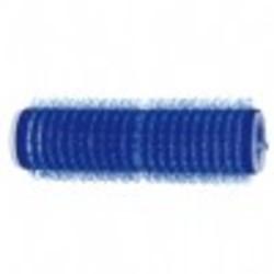 Sibel Zelfklevende Rollers 12 Stuks - 15mm - Donker Blauw