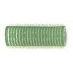 Sibel Zelfklevende Rollers 12 Stuks - 21mm - Groen
