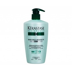Kerastase Resistance Bain Force Architecte Shampoo 500ml