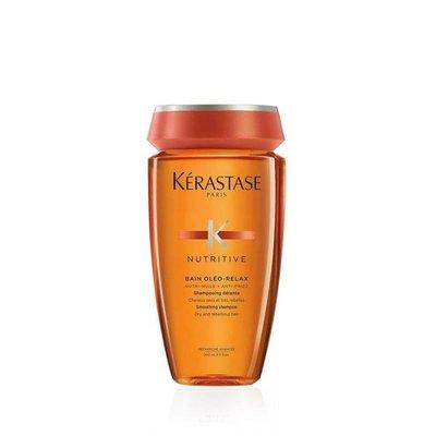 Kerastase Nutritive Bain Oleo Relax Shampoo 250ml