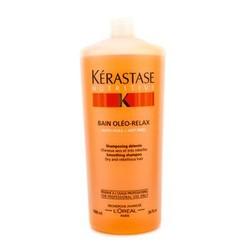 Kerastase Nutritive Bain Oleo Relax Shampoing 1000ml