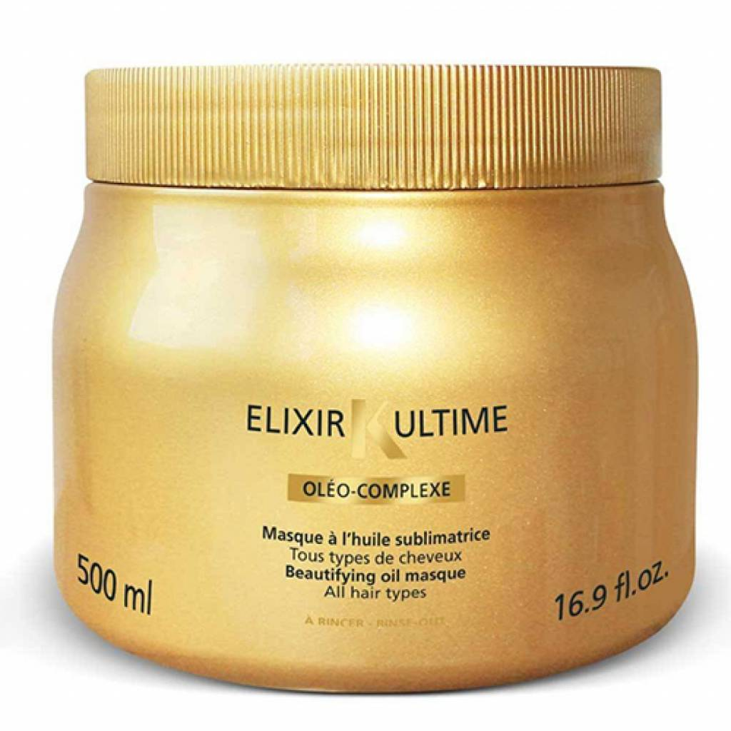759d2b6e8500 Kerastase Elixir Ultime Masque 500ml