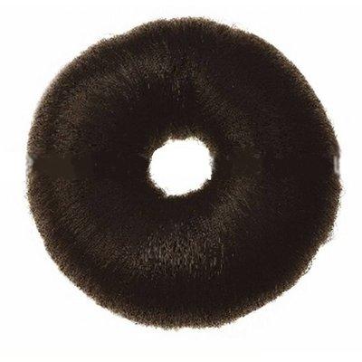 Sibel Knotrol Katoen Rond - Dia 9mm - Zwart