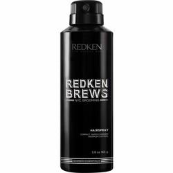 Redken Brews Hairspray 125ml