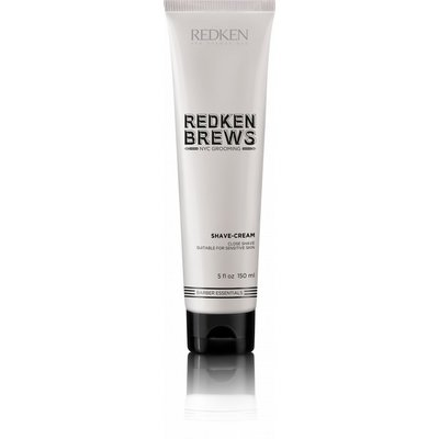 Redken Brews Shave Cream 150ml