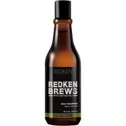 Redken Brews Daily Shampoo 300 ml