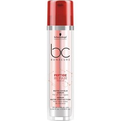 Schwarzkopf BC Bonacure Peptide Repair Rescue Nutri-Shield Serum 56ml
