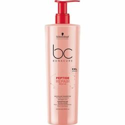 Schwarzkopf BC Bonacure Peptide Repair Rescue Micellar Shampoo 500ml
