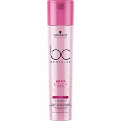 Schwarzkopf BC Bonacure Color Freeze Rich Micellar Shampoo 250ml