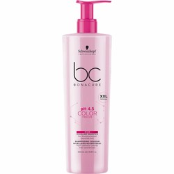 Schwarzkopf BC Bonacure Color Freeze Rich Micellar Shampoo 500ml