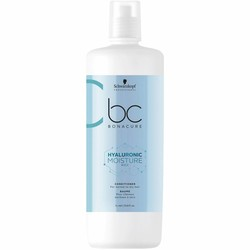 Schwarzkopf BC Bonacure Hyaluronic Moisture Kick Conditioner 1000ml