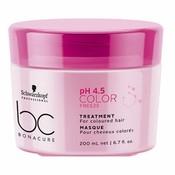 Schwarzkopf BC Bonacure Color Freeze Treatment 200ml