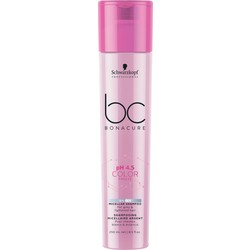 Schwarzkopf BC Bonacure Color Freeze Silver Micellar Shampoo 250ml