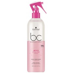 Schwarzkopf BC Bonacure Color Freeze Spray Conditioner 400ml