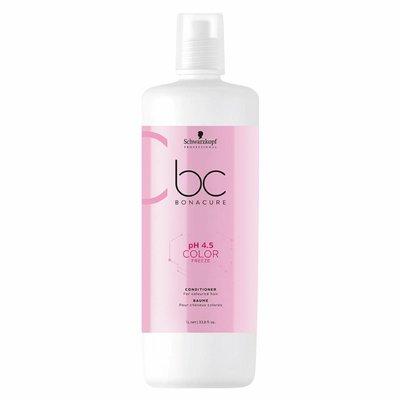 Schwarzkopf BC Bonacure Color Freeze Conditioner 1000ml