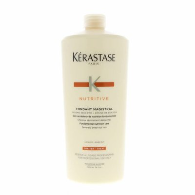 Kerastase Nutritive Fondant Magistral Conditioner 1000ml