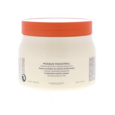 Kerastase Nutritive Masque Magistral Masker 500ml