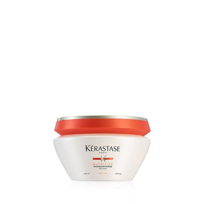 nutritive masquintense masque cheveux secs 200ml