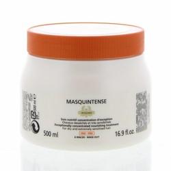 Kerastase Maschera nutritiva per capelli secchi Masquintense 500ml