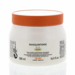Kerastase Nutritive Masquintense Dry Hair Mask 500ml