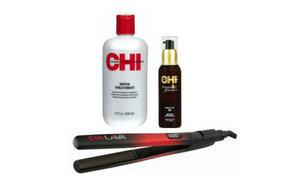 Productos para el cabello CHI Asequible en Hairandbeautyonline 601d9afa5a2f