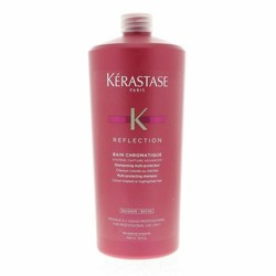 Kerastase Reflection Bain Chromatique Riche Shampoo 1000ml