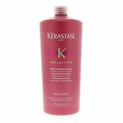 Kerastase Reflexion Bain Chromatique Riche Shampoo 1000ml
